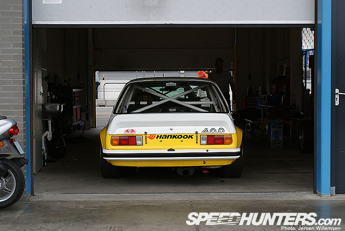 Event>> Rsg Racing Days: OtherBrands