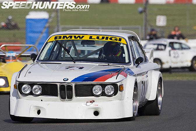 Event>>bmw @  Cer Silverstone2009