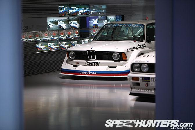 Gallery>> Speedhunting InMunich