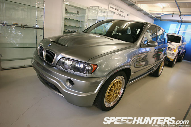 Car Spotlight >> Bmw X5 Le Mans