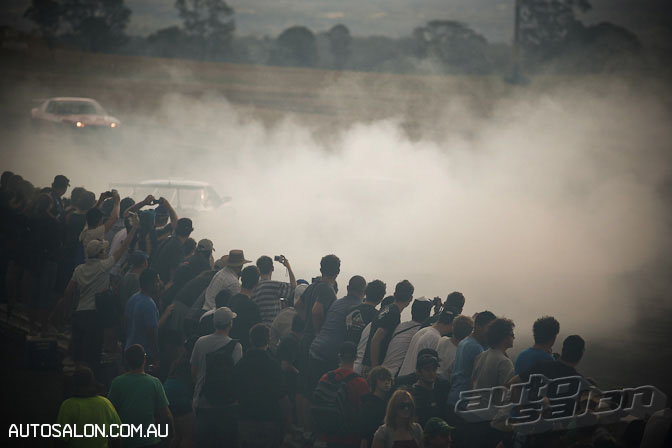 Guest Blog: Auto Salon Mag>> Drift Australia Nationals '09
