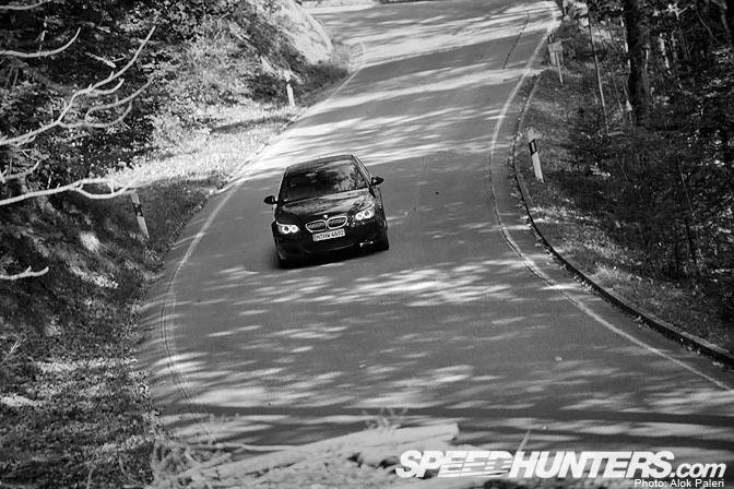 Car Feature>> The BmwM5