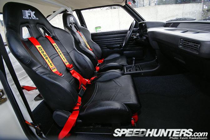 Fk Automotive Car Seats