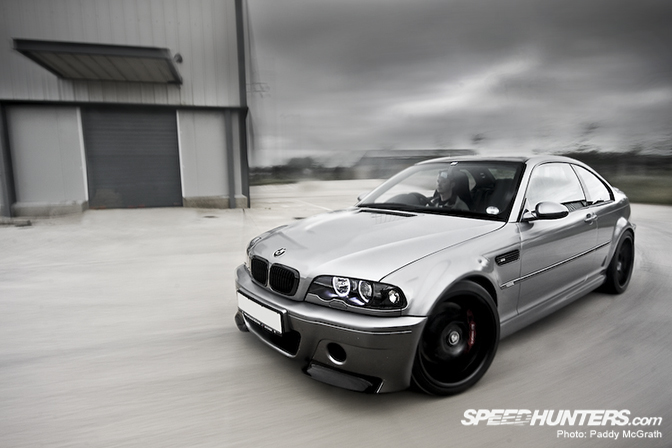 Car Feature >> Bmw E46 M3 Csl