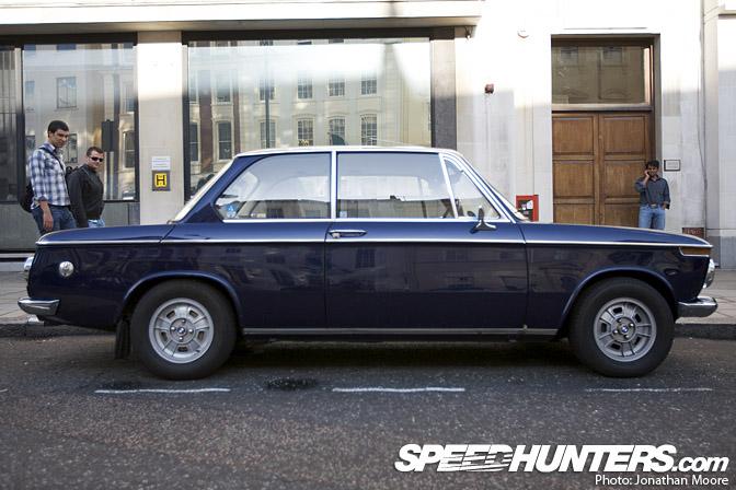 Car Spotlight Bmw Speedhunters - Bmw 2002 series