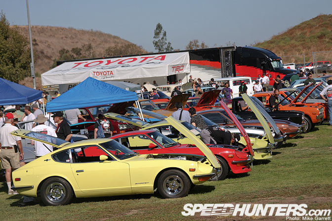 Event Japanese Classic Car Show Speedhunters
