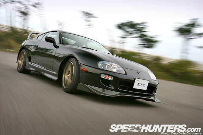 Car Feature>> Ysr Na Supra