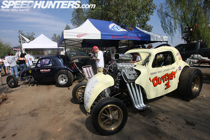 Event>>california Hot Rod Reunion Pt.2