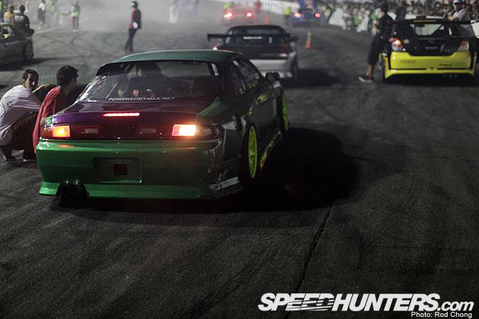 Gallery>> So-cal Speedhunting: Drifting &Gaming