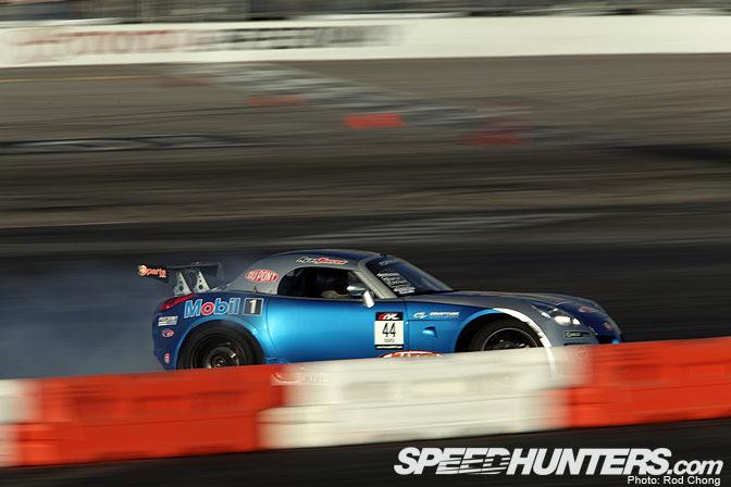 Driver Blog>> Ryan Tuerck @ Irwindale2009