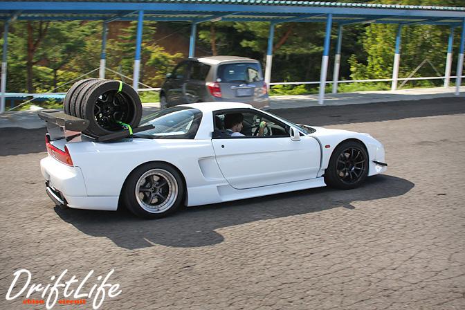 Guest Blog: Drift Life>> DriftingNsx