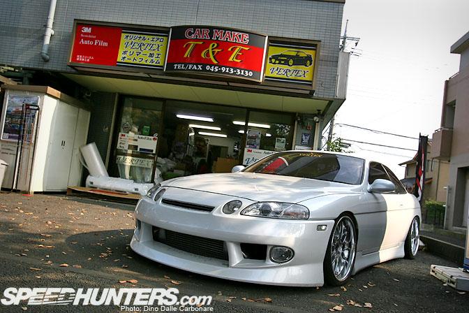 Car Builder>> Ueno AndT&e
