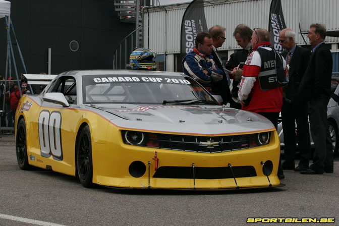 Random Snap>> RacingCamaro