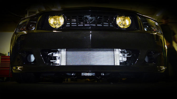 New Cars: Mustang Rtr-c>> FinalTease