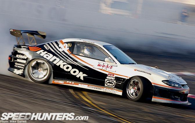 News>>kenji Yamanaka's New Ride For2010
