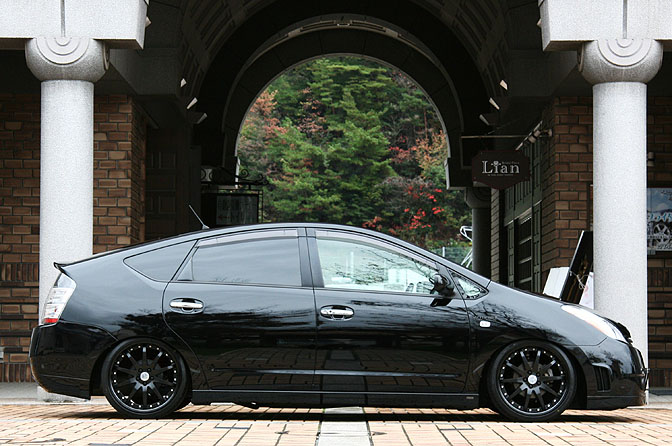 Car Spotlight>> Aimgain Prius