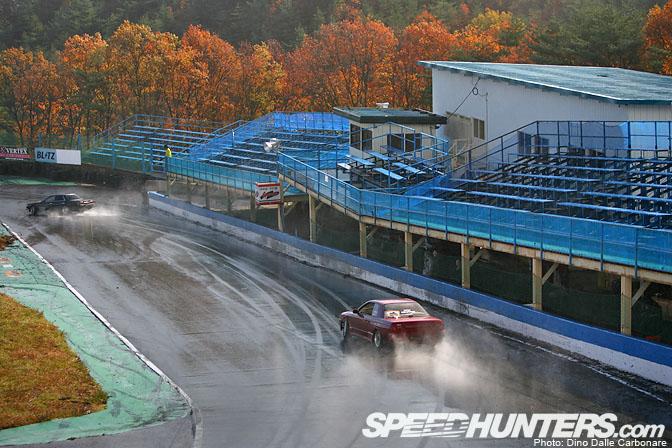 Event>> Autumn Drift Matsuri –P3