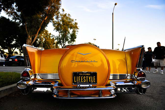 Guest Blog:jae Bueno>>the Lifestyle Car Club