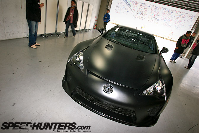Event>> Toyota Motorsport Festival 2009 –P2