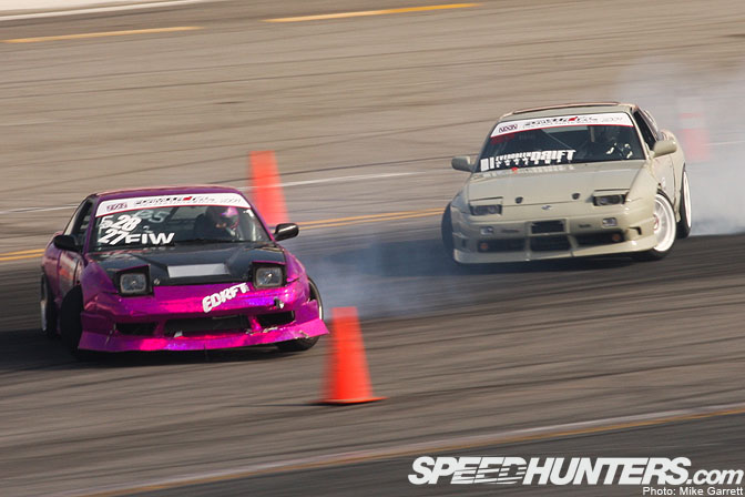 Event>>fd Pro AmContinued
