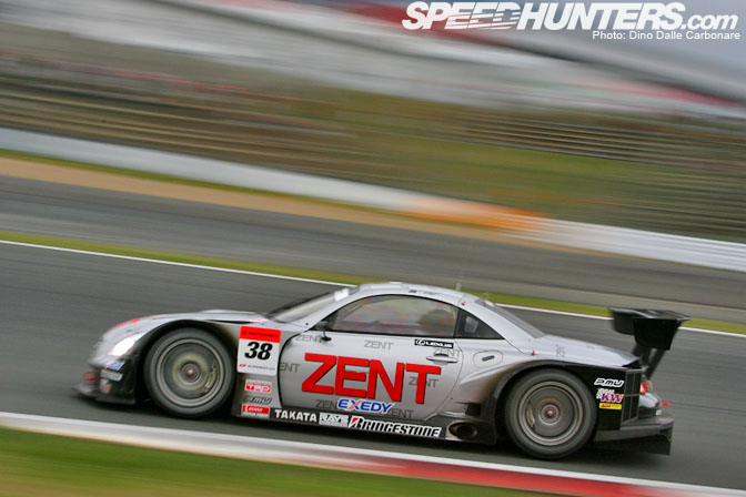 Event>> Toyota Motorsports Festival 2009 – P3