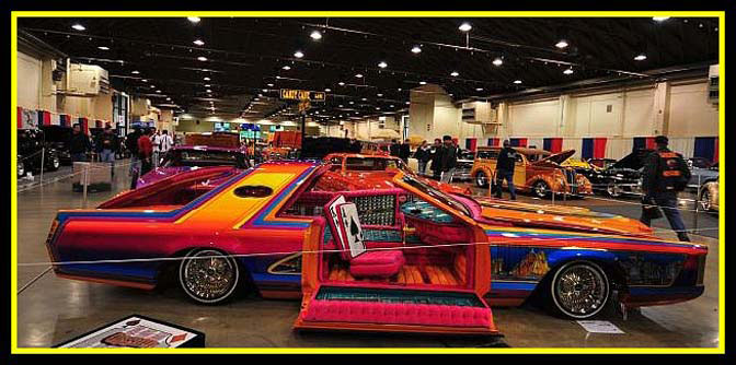 Guest Blogjae Buenothe Lifestyle Car Club Speedhunters - Lowrider car show las vegas