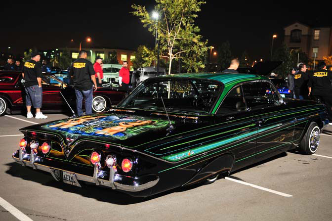 Guest Blog Jae Bueno The Lifestyle Car Club Speedhunters