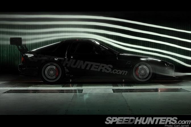 Car Life Gt Gt Fc Race Build Concept Art Speedhunters