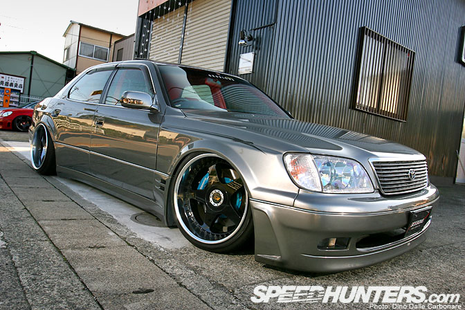 Vip Style Archives Speedhunters
