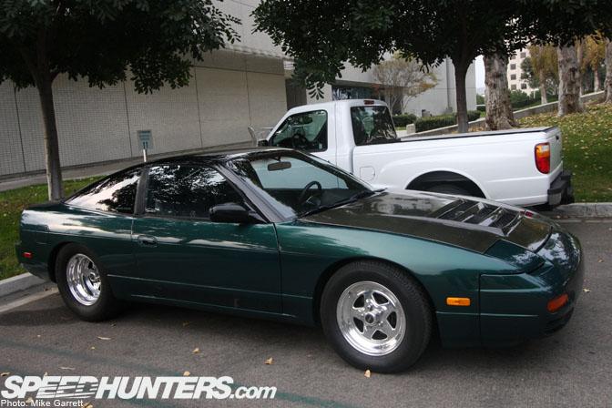 Car Spotlight>>240sx StreetMachine