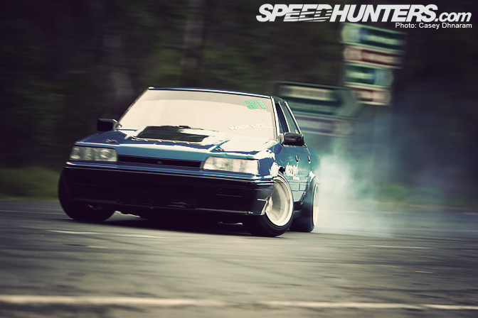 Car Feature >> Justin Fankhauser's R31 Skyline