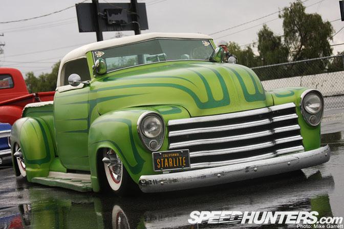 Car Spotlight>>the Starlite GaragePickup