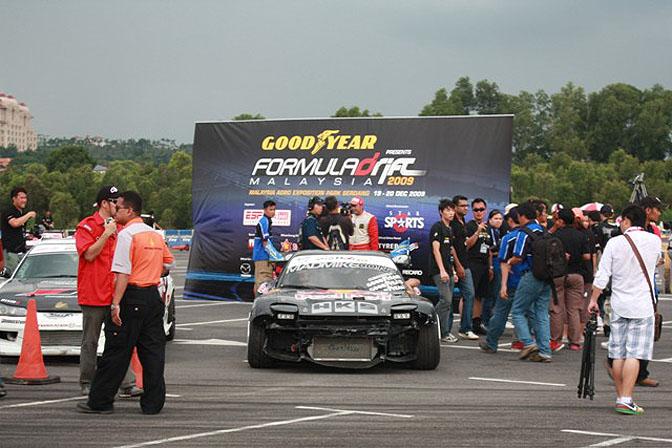 Guest Blog: Gabriel Tan>>formula DriftMalaysia
