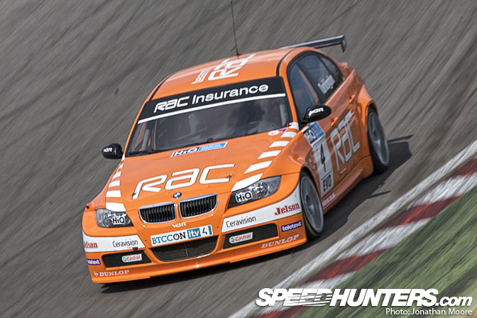Review>> British Touring Cars 2009