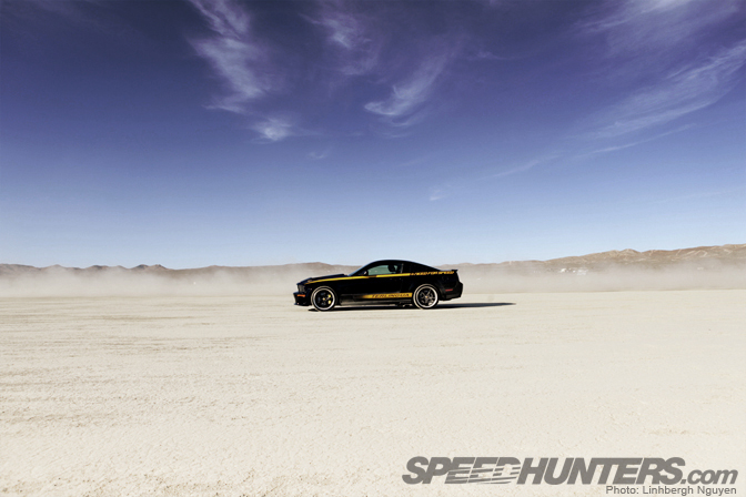 Gallery>> El Mirage, The Mustang & The Artiste