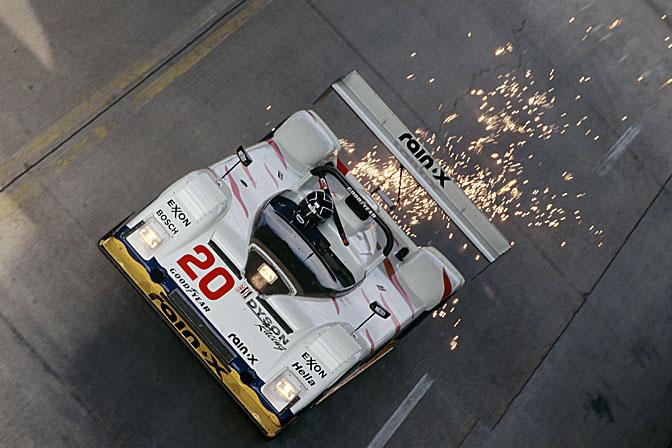 Retrospective>>dyson Racing – America's Sportscar Team2