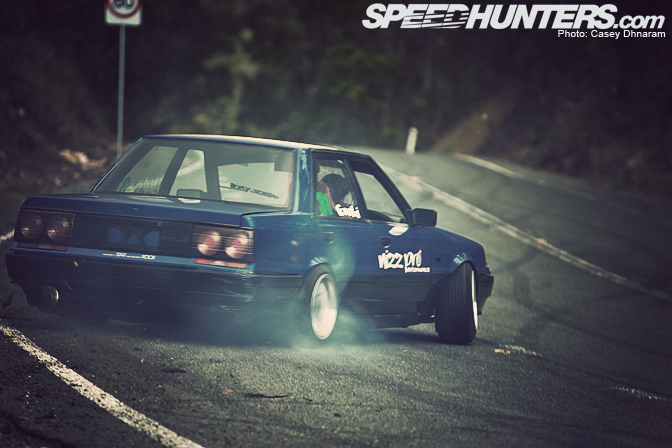 Car Feature Justin Fankhauser S Skyline Speedhunters