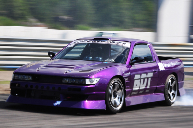 Reader's Rides>>your S13s: Part2
