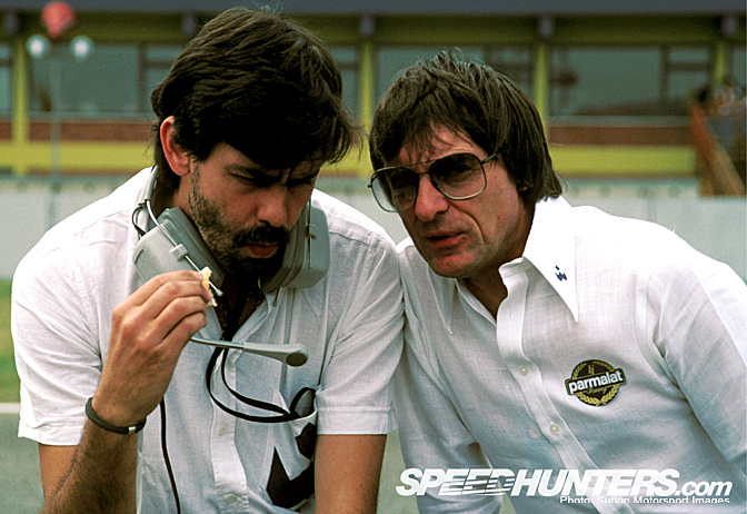 Retrospective>>bernie & Brabham – The Grand Prix Pirates