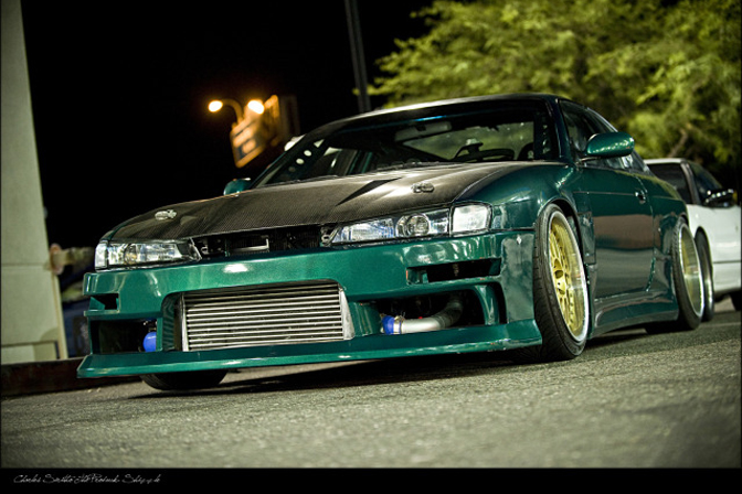Reader's Rides>>your S14s: Part2