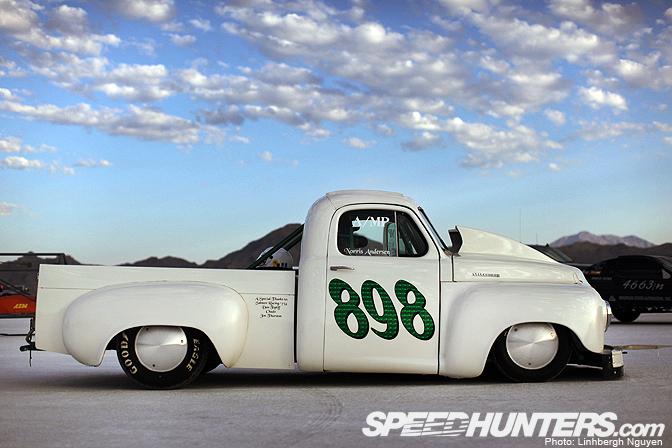 Car Spotlight>> A 200mphStud