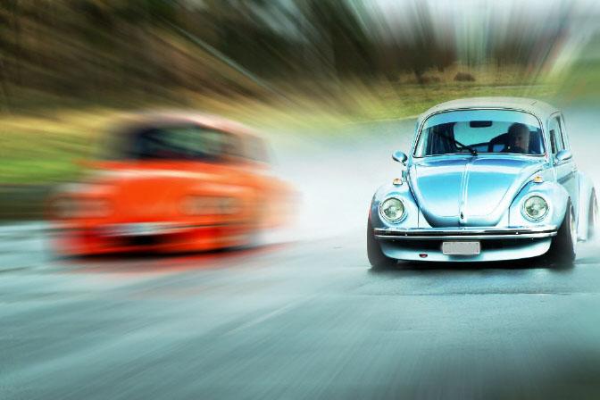 Car Spotlight>>the Vw 1303Rs