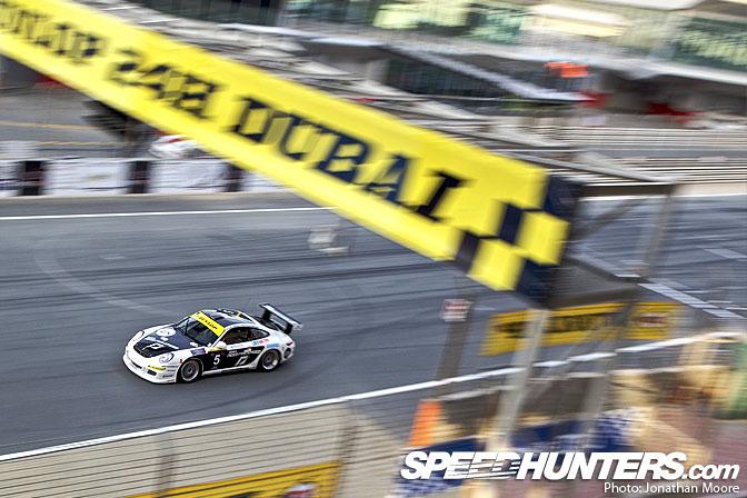 Event>> Dubai 24 Hours:Qualifying