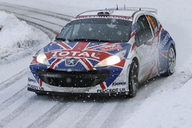 Preview>>2010 Monte Carlo Rally & Irc