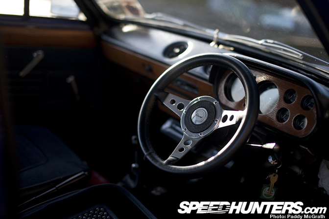 Car Feature Gt Gt Ford Escort 1300e Speedhunters