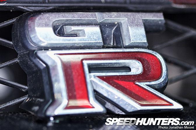 Builder>> Sumo Power/jr Motorsports FactoryPt1