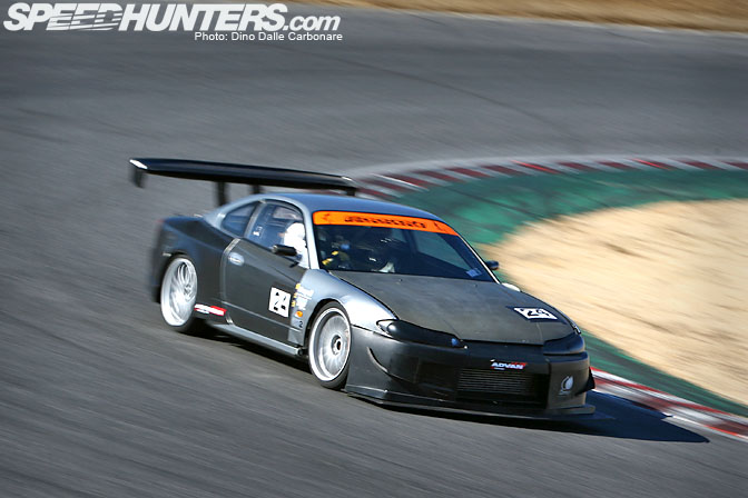 Car Spotlight >> Scorch Racng S15