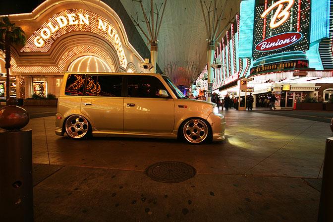 Random Snap>> Las VegasXb