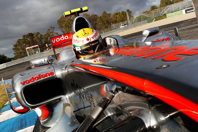 Preview>> Formula One –2010