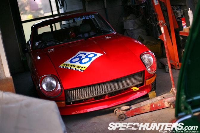 Car Builder>> TaAuto